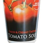 Tomato Soup - Takeaway In-cup Drinks Refills