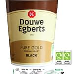 Douwe Egberts Coffee - Takeaway In-cup Drinks Refills
