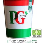 PG Tips Tea - Takeaway In-cup Drinks Refills