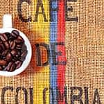 Colombian Coffee - Vending Machine In-cup Drinks Ingredients Refills