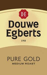 Douwe Egberts - Vending Machine In-cup Drinks Ingredients Refills