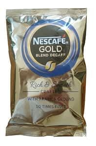 Bulk Nescafe Gold Blend Decaff
