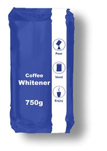 Coffee Whitener - Vending Machine In-cup Drinks Ingredients Refills