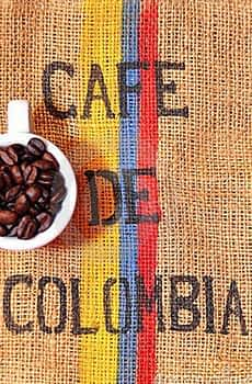 Cafe De Colombia Coffee In-Cup Drinks Refills / Ingredients 7oz