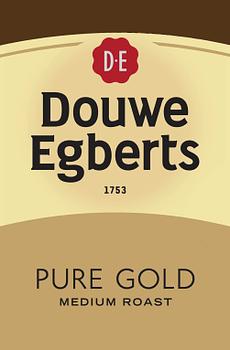 Douwe Egberts - Vending Machine In-cup Drinks Ingredients Refills
