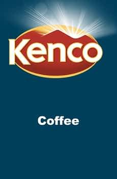 Kenco - Vending Machine In-cup Drinks Ingredients Refills