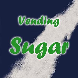 Sugar + Sticks For Vending Machine Drinks