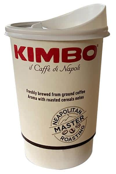 Cafe Kimbo