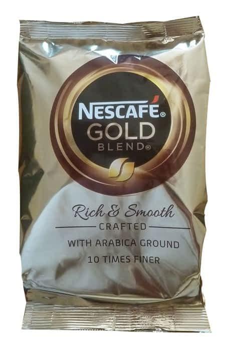 Bulk Nescafe Gold Blend