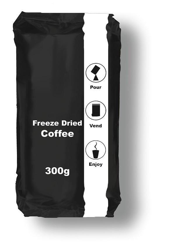Bulk Freeze Dried Instant Coffee