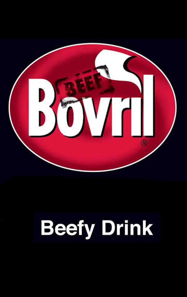 Bovril - Vending Machine In-cup Drinks Ingredients Refills