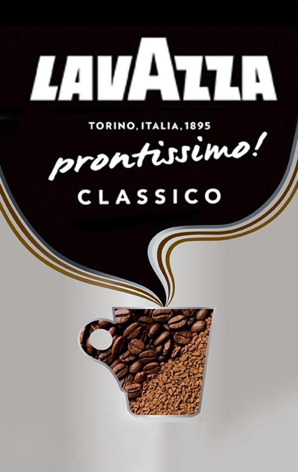 Lavazza - Vending Machine In-cup Drinks Ingredients Refills